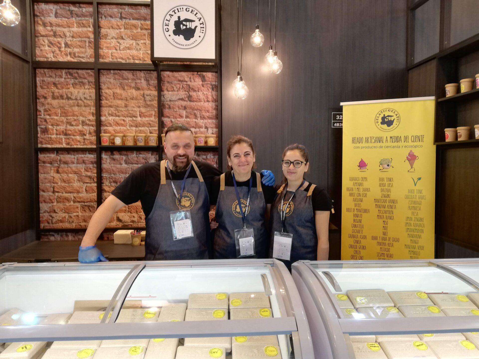 Salón Gourmet 2019