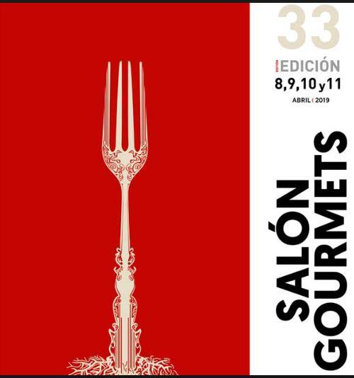 Salón Gourmets Madrid
