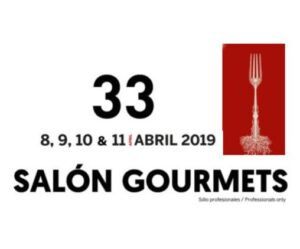 salon gourmet madrid 2019